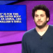 Poker Pro Alex Jacob Wins Again on 'Jeopardy!' Does He Own Just One Shirt?