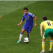 Chelsea's Eden Hazard (on ball) looks well placed to collect a Premier League wi