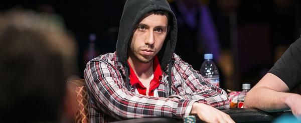 WSOP Finalist Andoni Larrabe Declares: 'I am Going to Win!'