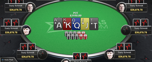 32 New Seats For $1 Mil Guaranteed Tournament at Americas Cardroom
