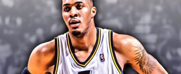 Derrick Favors Daily Fantasy Sports Value – February 28: Jazz vs. Nuggets