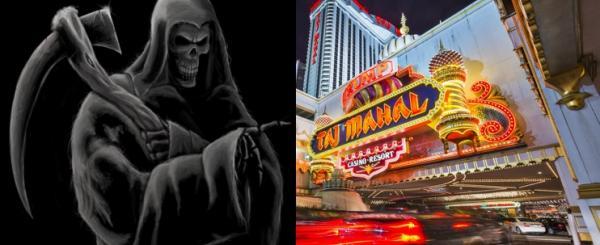 Taj Mahal Closing in Atlantic City 'Inevitable' Says Icahn