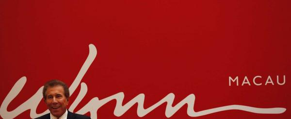 Wynn Resorts Probe for Possible Money Laundering Tied to Sports Betting