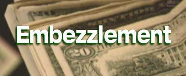 San Antonio Man Embezzled Nearly $2 Mil on Escorts, Gambling