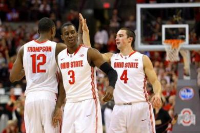 Dayton vs. Ohio State Point Spread at Buckeyes -6