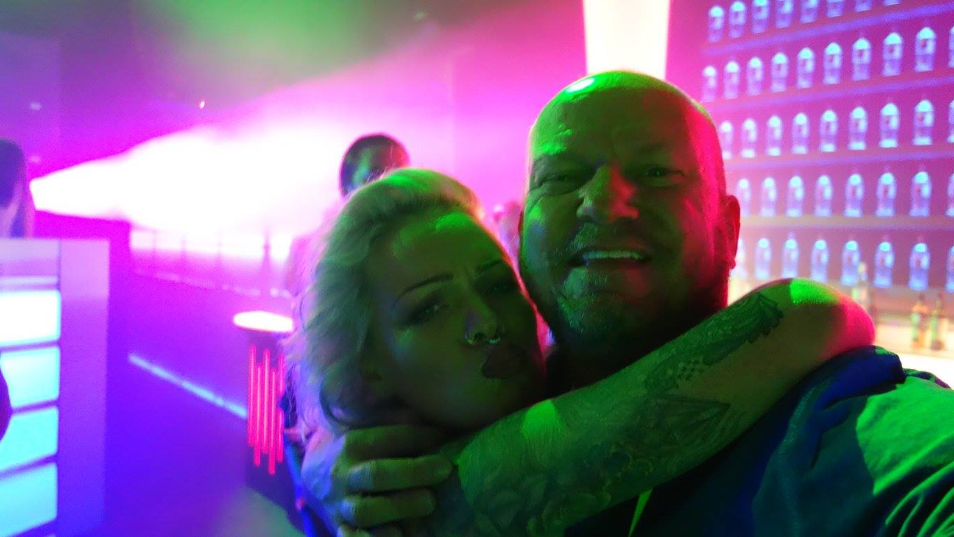 More Great Party Shots From Malta's Fabulous Sky Club ...