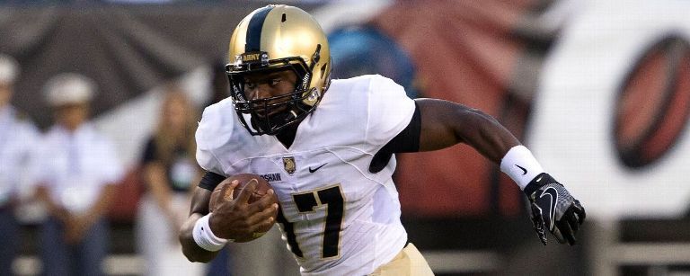 Hot Team to Bet Right Now - Army - College Football Week 8