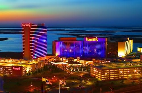 Atlantic City Hopes to Ride a Hot Hand at Hard Rock Casino