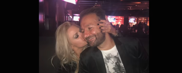 Daniel Negreanu Gets Engaged