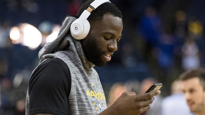 Draymond Green Out for Pacers - Line Down to Warriors -7