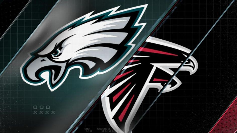 Falcons vs. Eagles Betting Preview and Prediction - Week 1