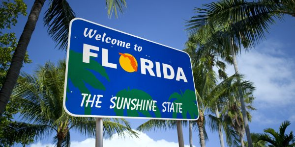 Florida a Long Shot to Offer Sports Betting ...But One Lawmaker Will Try