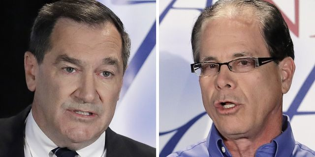Where Can I Bet on the Indiana Senate Race - Donnelly vs. Braun - Odds to Win