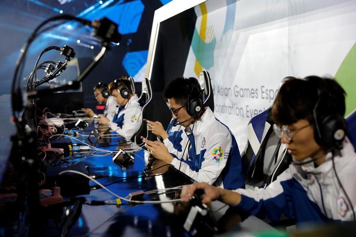 J.League Announces New eSports League in Japan