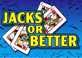 Play Jacks or Better Video Poker Online With Bitcoin