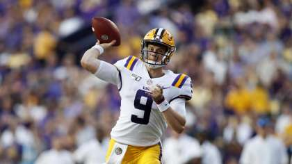 Heisman Odds: Burrow Massive Favorite But How Many Votes Will He Get