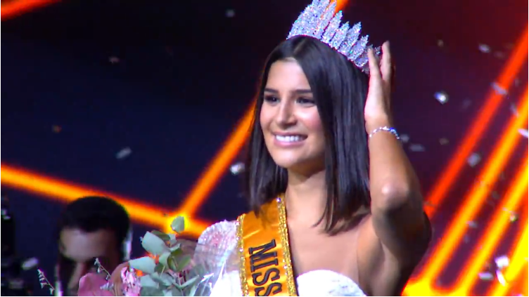 Brazil Odds to Win 2019 Miss Universe