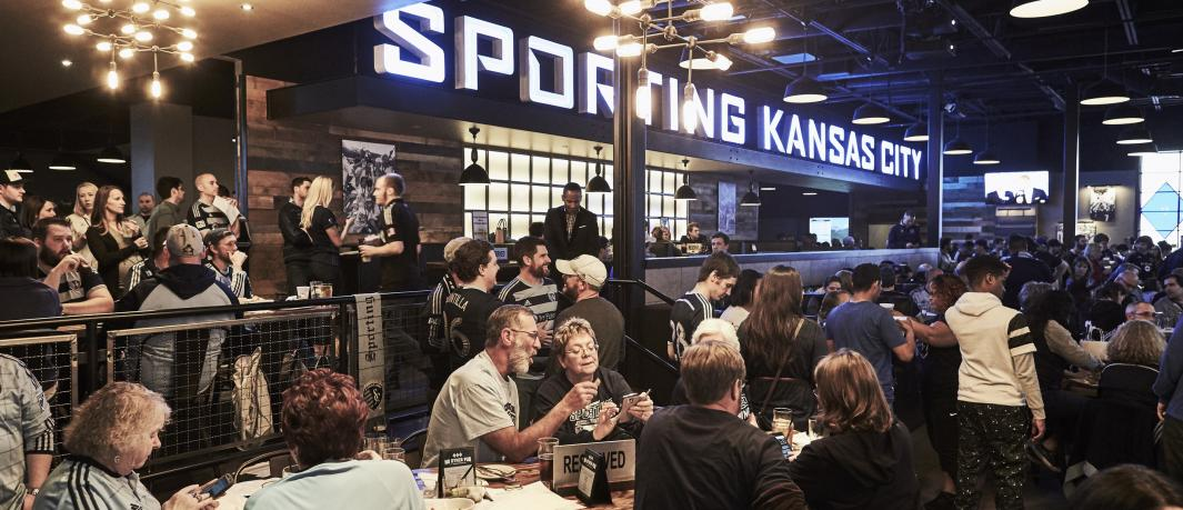Where to Watch, Bet the 2018 World Cup in Kansas City