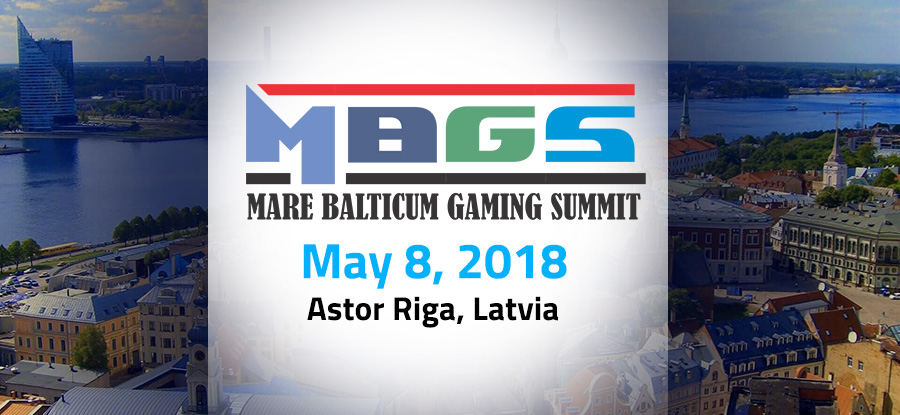 GDPR Compliance Panel Announced at Mare Balticum Gaming Summit 2018