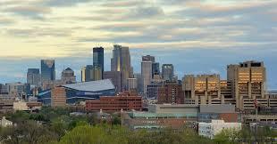 Where Can I Bet Sports Near Minneapolis
