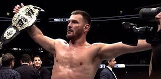 Stipe Miocic Wins UFC 226 Payout Odds