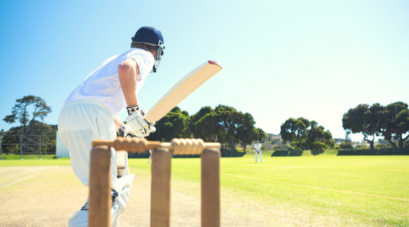 Cricket is Finally Gaining Back Its Popularity in the United States