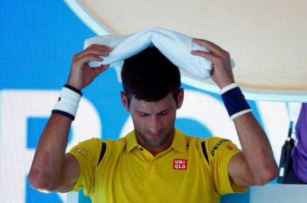Novak Djokovic Confesses He Was Once Offered $200K to Fix Tennis Match