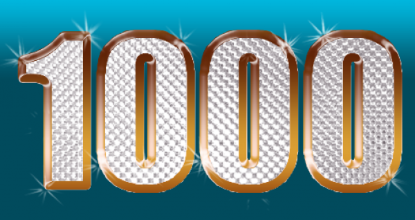LatestCasinoBonuses.com Lists its 1,000th Online Casino