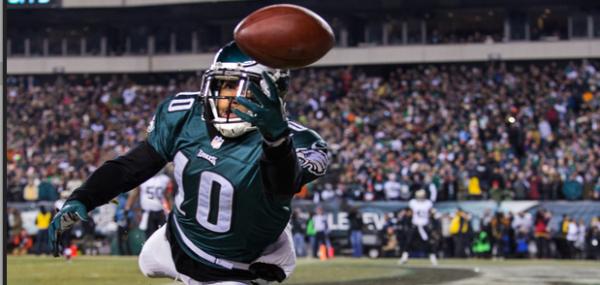 1st Touchdown Eagles Prop Bet Super Bowl 52