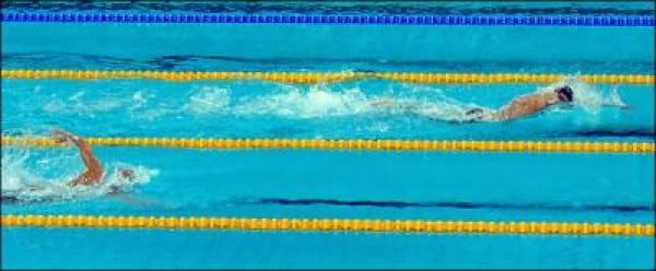 2008 Summer Olympics Mens Swimming
