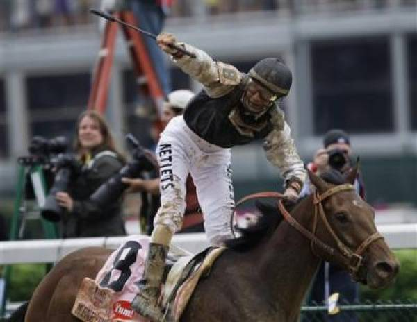 2009 Belmont Stakes Betting Odds
