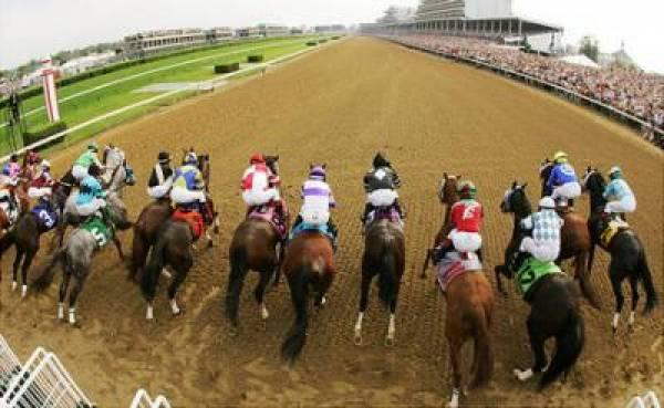 2010 Kentucky Derby Odds