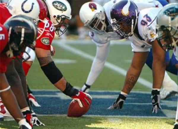 2009 NFL Regular Season Win Totals Betting Odds