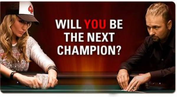 2009 National Heads-Up Poker Championship