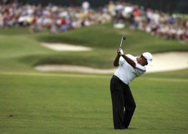 2009 US Open Golf