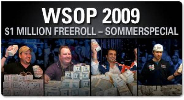 2009 World Series of Poker