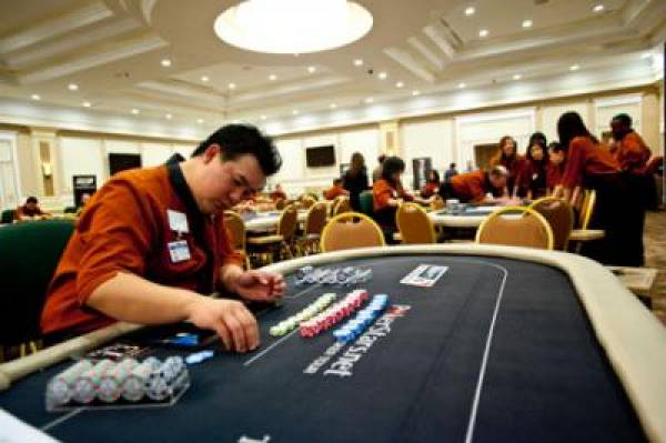 2010 North American Poker Tour Los Angeles