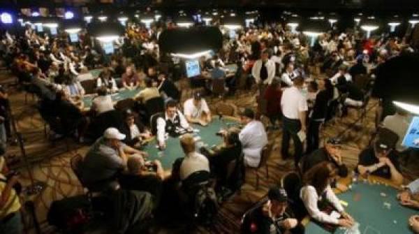 2010 World Series of Poker Ratings
