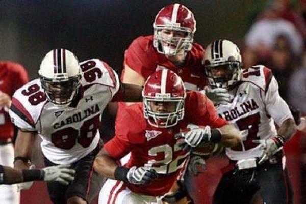 2010 Week 6 College Football Rankings,