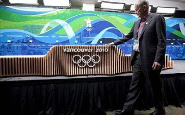 2010 Winter Olympics Betting Odds
