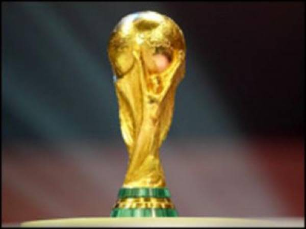 2010 World Cup Betting Odds