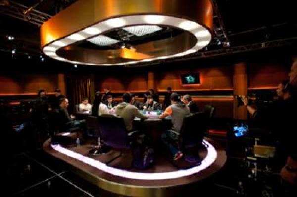 2011 PCA Poker Tournament
