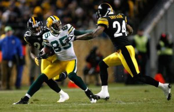 Super Bowl 2011 Line:  Green Bay Packers vs. Pittsburgh Steelers