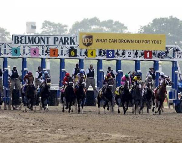 Hot Sports Betting Weekend for May 9-10:  Euro 2012, Belmont Stakes, French Open