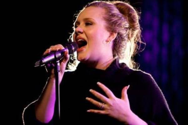 Grammy Awards 2012 Odds to Win:  Adele a Monster Favorite