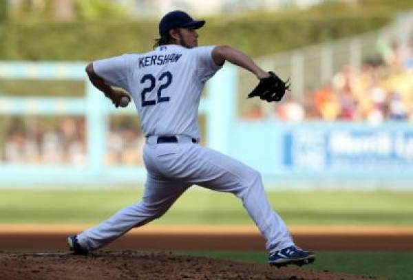 2013 Fantasy Baseball Pitcher Rankings Released: Clayton Kershaw on Top