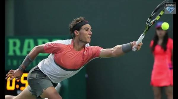 2014 Mutua Madrid Open Odds and Betting Predictions