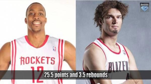 2014 NBA Playoffs Predictions: Rockets vs. Blazers (Video)