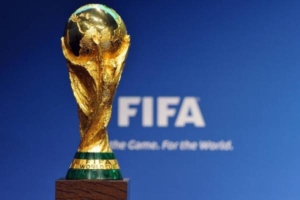 2014 FIFA World Cup Stage of Elimination Odds