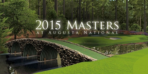 The Masters 2016 Odds: Top 10 Finish, Top 20 Finish, First Round Leader